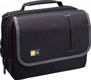 Case Logic Portable DVD Player Case Mallette PDVS3, (LxPxH): 27.9 x 10.2 x 20.3 cm de la marque Case Logic image 0 produit
