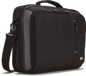 """Case Logic VNC216 Mallette en nylon pour ordinateur portable 15,4"""" et 16"""" Noir de la marque Case-Logic image 0 produit"""
