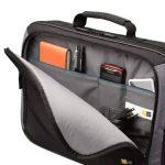 """Case Logic VNC216 Mallette en nylon pour ordinateur portable 15,4"""" et 16"""" Noir de la marque Case-Logic image 1 produit"""