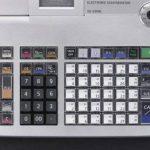 Casio caisse enregistreuse => le top 14 TOP 1 image 1 produit