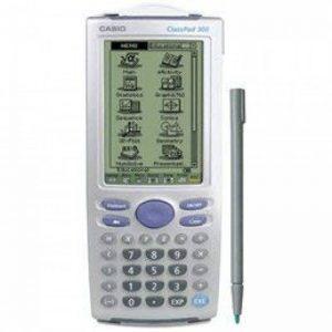 Casio-calculatrice Graphique Casio Class Pad 300 de la marque Casio image 0 produit