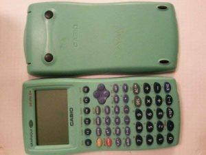 Casio-calculatrice Graphique Casio Graph 35+ de la marque Casio Graph 35+ image 0 produit