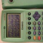 Casio-calculatrice Graphique Casio Graph 35+ de la marque Casio Graph 35+ image 2 produit