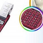 casio calculatrice imprimante TOP 4 image 1 produit
