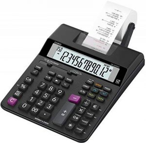 casio calculatrice imprimante TOP 8 image 0 produit