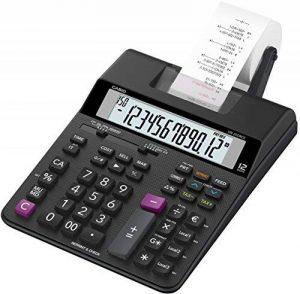 casio calculatrice imprimante TOP 8 image 0 produit