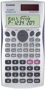 casio calculatrice programmable TOP 1 image 0 produit