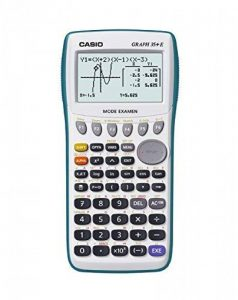 casio calculatrice programmable TOP 6 image 0 produit