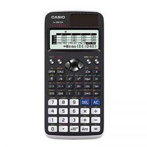 Casio calculatrice Scientifique 12digits Fx-991ex, Lot 1pcs. de la marque OriginalFromThailand image 0 produit