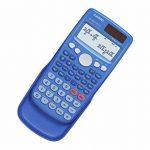 Casio Calculatrice scientifique fx-85gtplusblue de la marque Casio image 1 produit