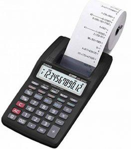 Casio CSCALHR8TEC Calculatrice imprimante portable de la marque Casio image 0 produit