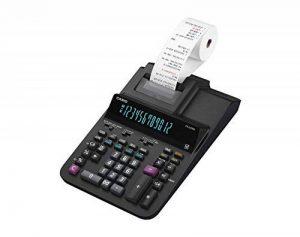 Casio FR 620 RE Calculatrice imprimante Noir de la marque Casio image 0 produit
