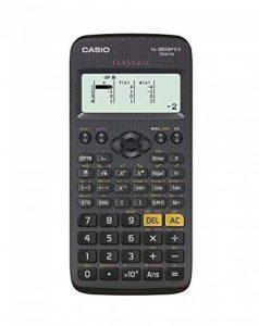 Casio FX-350SPXII Calculatrice scientifique Noir foncé 13,8 x 77 x 165,6 mm de la marque Casio image 0 produit
