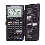 Casio FX 5800 P Calculatrice Programmable de la marque Casio image 1 produit