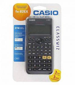 Casio -FX 82 EX - Calculatrice scientifique de la marque Sconosciuto image 0 produit