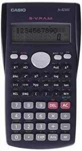Casio FX-82MS Calculatrice scientifique (Import Allemagne) de la marque Casio image 0 produit