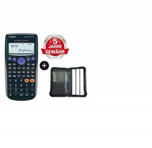 Casio FX 83GT Plus avec étui de protection + Extension de de la marque FX-83 GT Plus image 0 produit