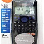 Casio FX-83GTPLUS Calculatrice scientifique (Import Royaume Uni) de la marque Casio image 2 produit