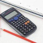 Casio FX-83GTPLUS Calculatrice scientifique (Import Royaume Uni) de la marque Casio image 4 produit