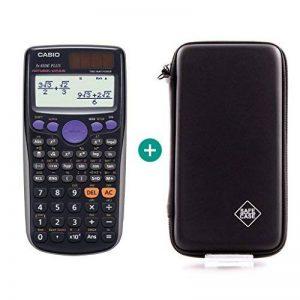 Casio fX 85 dE plus dE protection de la marque Calcuso.de / Casio image 0 produit