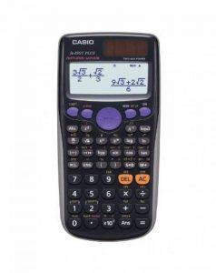 Casio FX 85GT Plus–Nouveau modèle (successeur du Casio FX 85Il) + Guide GRATUIT pratique de calcuso de la marque Calcuso/Casio image 0 produit