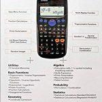 Casio FX-85GTPLUS Calculatrice graphique (Import Royaume Uni) de la marque Casio image 4 produit