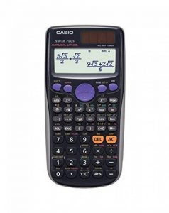 Casio FX-87DEPLUS Scientific Calculator Calculatrice Scientifique de la marque Casio image 0 produit