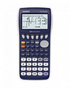 Casio FX-9750GII Calculatrice de la marque Casio image 0 produit