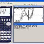 Casio FX-9750GII Calculatrice de la marque Casio image 2 produit