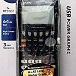 Casio FX-9750GII Calculatrice de la marque Casio image 4 produit