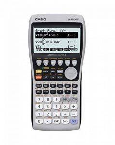 Casio FX-9860GII Calculatrice Graphique de la marque Casio image 0 produit
