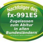 CASIO FX 991 ES PLUS Calculatrice de poche nouveau modèle + Garantie premium 60 mois + Set Géométrie Premium de calcuso.de de la marque Calcuso.de/Casio image 4 produit