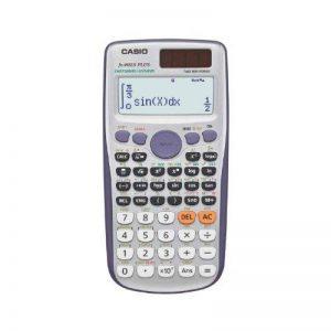 CASIO FX 991 ES PLUS Calculatrice - NOUVEAU MODELE de la marque Casio image 0 produit
