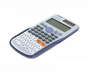 Casio FX-991ESPLUS Calculatrice scientifique (Import Royaume Uni) de la marque Casio image 0 produit