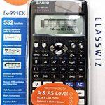 Casio Fx-991ex avancé calculatrice Scientifique de la marque Casio image 4 produit