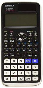 Casio FX-991EX Calculatrice Scientifique de la marque Casio image 0 produit