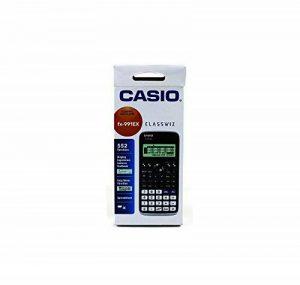 Casio Fx-991ex calculatrice Scientifique FX 991EX–Neuf + fonction de 552–ClassWiz de la marque Casio image 0 produit