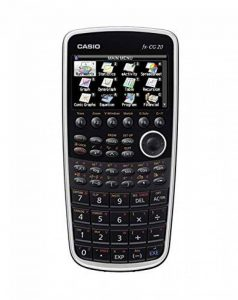 Casio FX-CG20 Calculatrice Graphique 21 chiffres de la marque Casio image 0 produit
