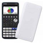 Casio FX CG50S Blister Calculatrice graphique avec la haute résolution Écran couleur de la marque Casio image 1 produit