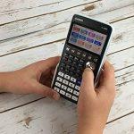 Casio FX CG50S Blister Calculatrice graphique avec la haute résolution Écran couleur de la marque Casio image 3 produit