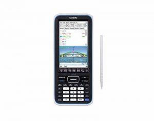 CASIO FX CP400 Calculatrice Graphique de la marque Casio image 0 produit