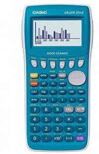 Casio Graph 25+ E Calculatrice graphique avec mode examen de la marque Casio image 0 produit