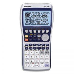 Casio Graph 95 Calculatrice Graphique 21 chiffres de la marque Casio image 0 produit