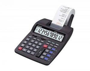 Casio HR-150TEC Calculatrice 12 chiffres de la marque Casio image 0 produit