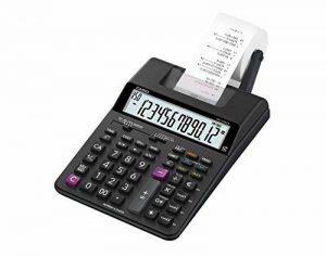 Casio HR150RCE + Adapt Calculatrice Imprimante Semi Professionnelle de la marque Casio image 0 produit