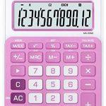 Casio MS-20NC-PK-S-EC Calculatrice de Poche Rose de la marque Casio image 1 produit