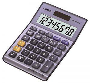 Casio MS-80VERII Calculatrice de Bureau de la marque Casio image 0 produit