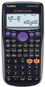 Casio Rekenmachine FX82ES+ de la marque image 0 produit