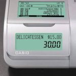 Casio s400mb 1b-sr FIS gdpdu enfichables Caisse enregistreuse Inclusive Pile et logiciel licence, SD Card pack complet et Hot Line gratuite, argent/noir de la marque Casio image 1 produit