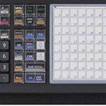 Casio-sE c3500MB gDPdU-fIS-caisse enregistreuse softwarelizenz, avec fente pour carte sD et de résiliation de batterie et complet hotline inclus (français non garanti) noir de la marque Casio image 3 produit